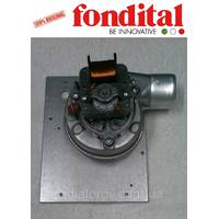 Вентилятор 18-24 Fondital/Nova Florida