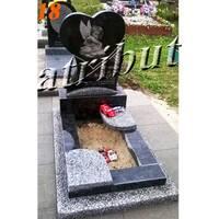 Пам'ятник дитячий №18 із покостовки