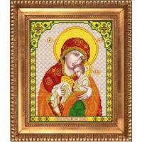 Заготовка для вишивки ікони Пр Богородиці Чаша Терпіння 09a93fb20a3df