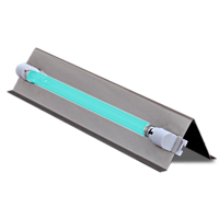 Облучатель бактерицидный настольный с лампой 8 Вт ОБН-15м