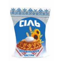 """Соль """"Экстра"""""""
