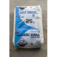 Сода каустична в гранулах