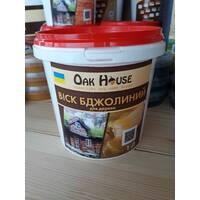 Віск бджолиний пастоподібний для обробки дерев'яних виробів