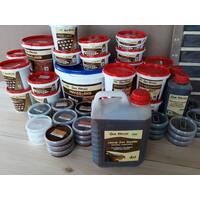 Масло-віск для обробки деревини