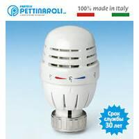 Термостатичні крани Pettinaroli