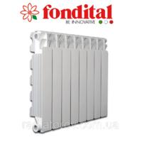 Алюмінієвий радіатор Fondital Calidor Super 350/100 B4 (Італія)