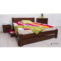 Ліжко Iris з ящиками