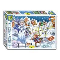 Пазлы 88 Снежная королева