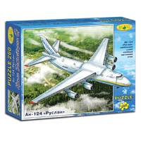 Пазлы 260, Ан-124 Руслан