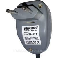Адаптер живлення Tubeline PA - 2la
