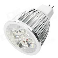 LED лампа для точкових світильників MR16 5w