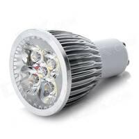 LED лампа для точкових світильників GU10 5w