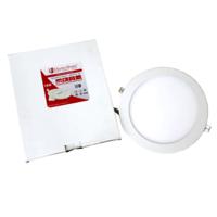 LED панель кругла 18w Ø 225мм