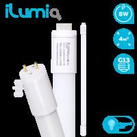 Лампа Ilumia 019 L-8-60Т8-G13-СW 900Лм, 8Вт, 6000К