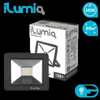 Прожектор Ilumia 040 FL - 10 - NW 1000Лм, 10Вт, 4000К