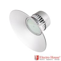 LED світильник для високих прольотів 100w Ø39см