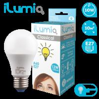 Лампа Ilumia 005 L-12-A60-E27-NW 1200Лм, 12Вт, 4000К
