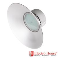 LED світильник для високих прольотів 50w Ø39см
