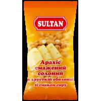 Арахис жареный соленый в хрустящей оболочке со вкусом сыра купить в Ровно