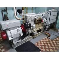 Генератор дизельный АСДА-50 (электростанция) 50 кВт (60 кВа)
