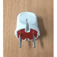 Вилка электрическая  / T-504