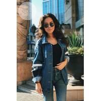 Куртка джинсовая 303 (ГН)
