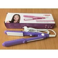 Утюжок для волос Nova / SX-8006
