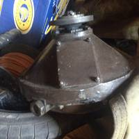 Гидромуфта для двигателя У1Д6, 1Д6, конверсия