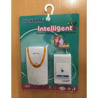 Бездротовий дзвінок Luckarm D8206