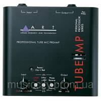ART Tube MP одноканальний ламповий передпідсилювач