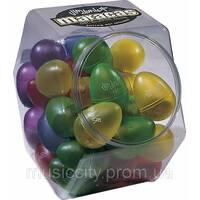 Jim Dunlop 9102 шейкер в форме яйца, гелевый