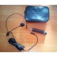 Микрофон Ahuja CTP-10DX