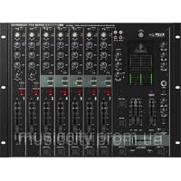 Мікшер для DJ Behringer DX 2000 USB Pro