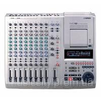 Yamaha MD8(S) цифровая портастудия, запись на мини-диск