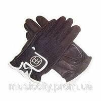 Meinl DG10ХLBK перчатки барабанщика, размер XL