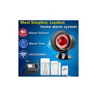 Комплект радіосигналізації COLARIX ALM-RAD-001 купити в Рівному