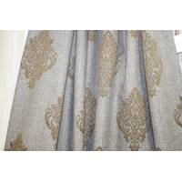 Ткань для штор и оббивки мешковина купить недорого