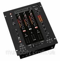 Мікшер для DJ Behringer NOX 303