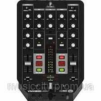 Мікшер для DJ Behringer VMX 200