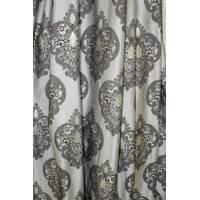 Ткань для штор металлик купить в Киеве