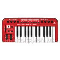 Behringer UMX 250 USB/MIDI клавіатура, 25 динамічних клавіш