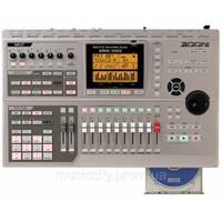 Zoom MRS1266 CD многодорожечная цифрова студія