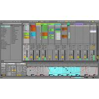 Ableton Live 9 Suite Edition (Education) ПО для цифровой звукозаписи