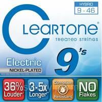 Струни Cleartone 9419