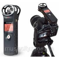 Zoom H1 цифровой рекордер