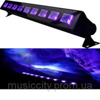 Панель BIG LED, що світиться, - UV - 9х3w
