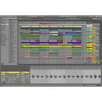 Ableton Live 9 Suite Edition ПЗ для цифрового звукозапису