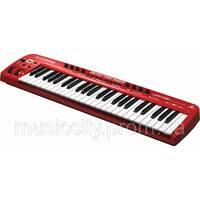Behringer UMX 490 USB/MIDI клавіатура, 49 динамічних клавіш