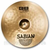 """Тарілка для барабанів Sabian B8 PRO Rock Crash Brilliant 18"""""""