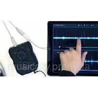 Zoom U22 аудіоінтерфейс, 2 входи 2 виходи
